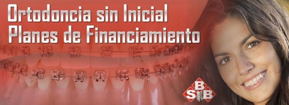 Ortodoncia sin Inicial
